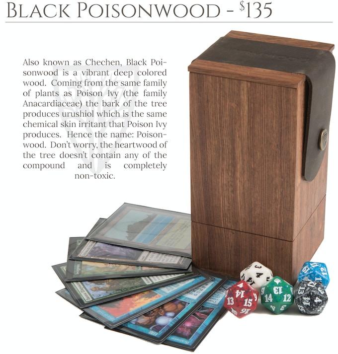 Black Poisonwood