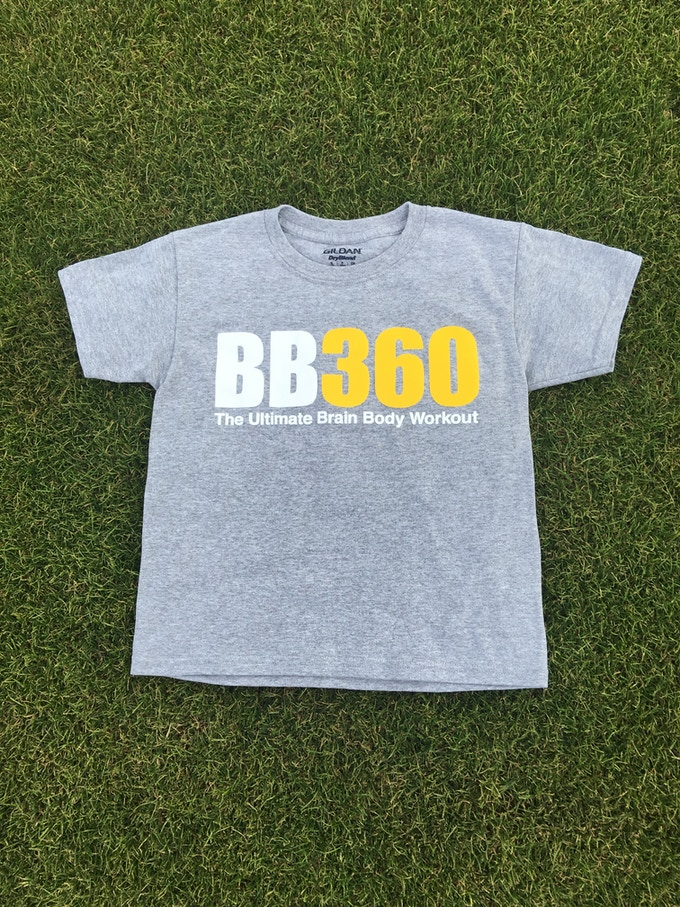 BB360 T-Shirt
