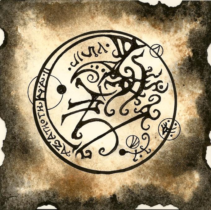 The Seal of Azathoth