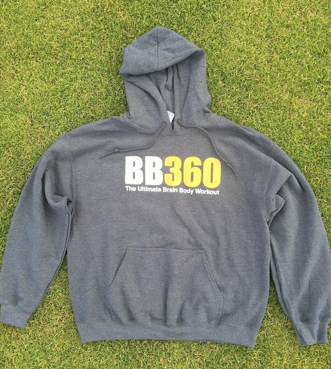 BB360 Hoodie
