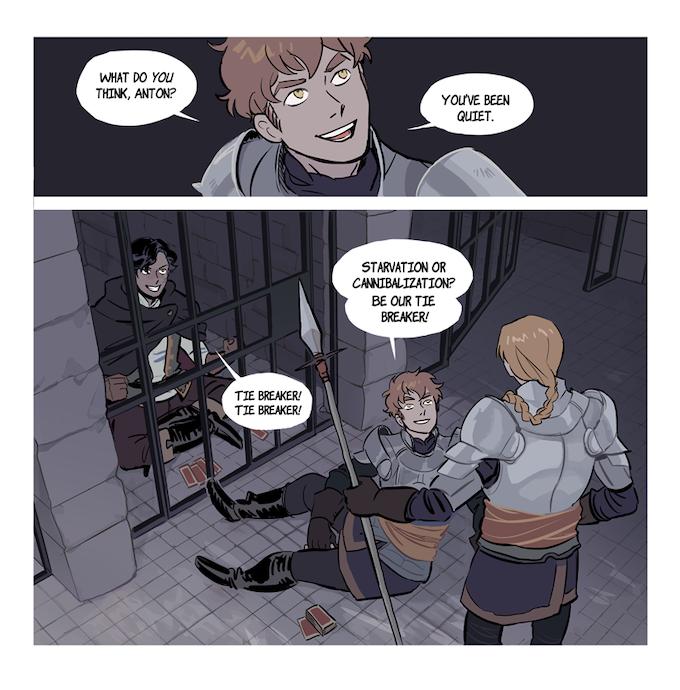 Knights-Errant: Volume 1 by Jennifer Doyle by Lianne ...