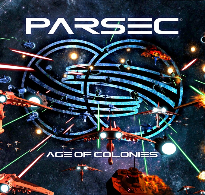 Parsec - Age Of Colonies