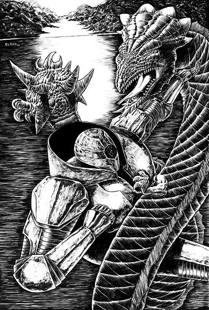 Robert Elrod (click art for website)