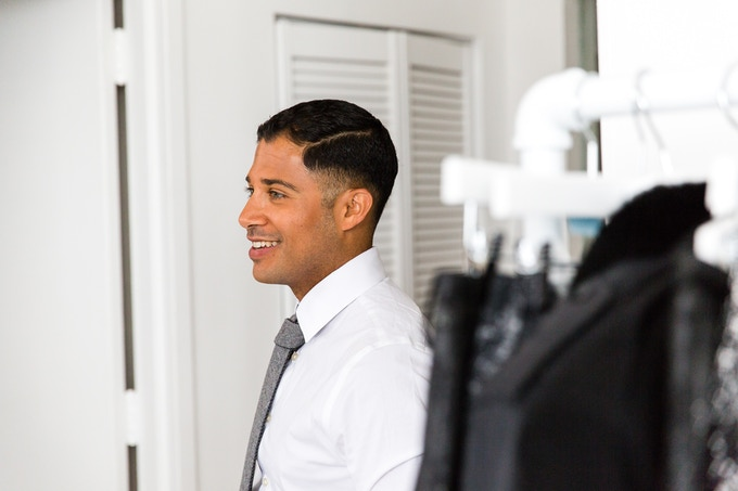 RENE RAMIREZ as WILL: A rare straight man working in fashion who allows his co-workers to assume he is gay so he can get in with the girls…then take them to bed. He is a cocksure ladies' man in a sharply tailored suit and office husband to Carly.