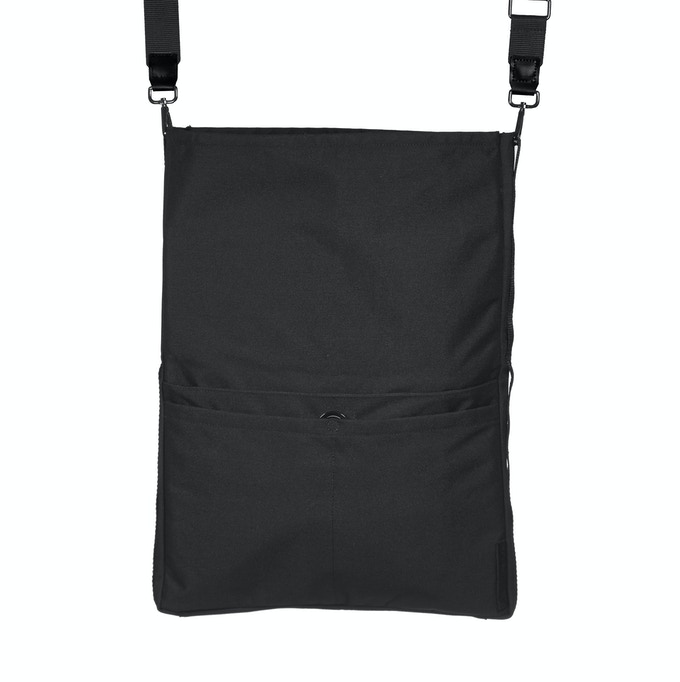 Black Ohyo Bag in Grocery Mode