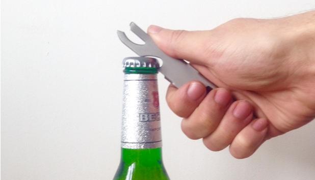 Vulcan will open your hard earned beer