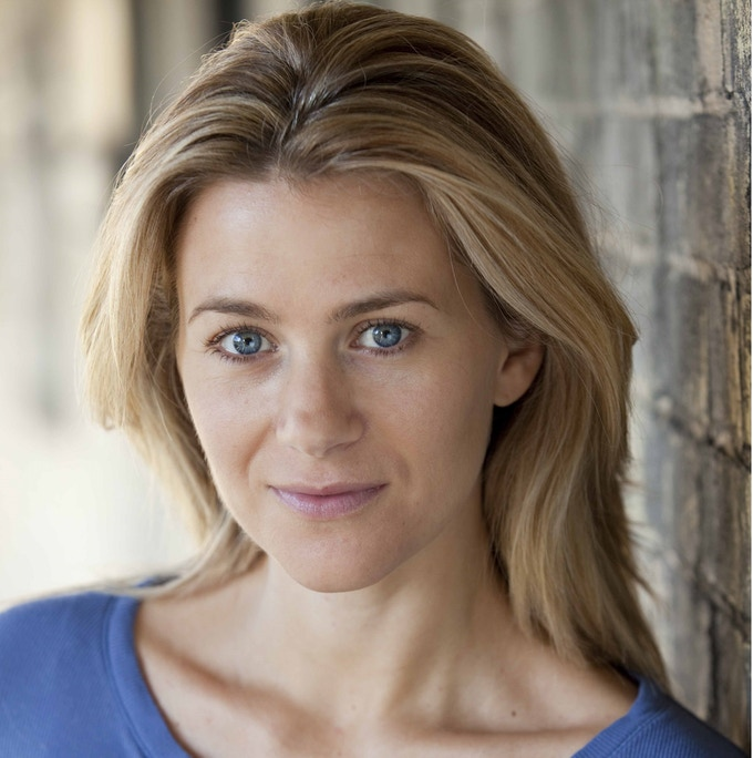 Lucy Lowe - Director