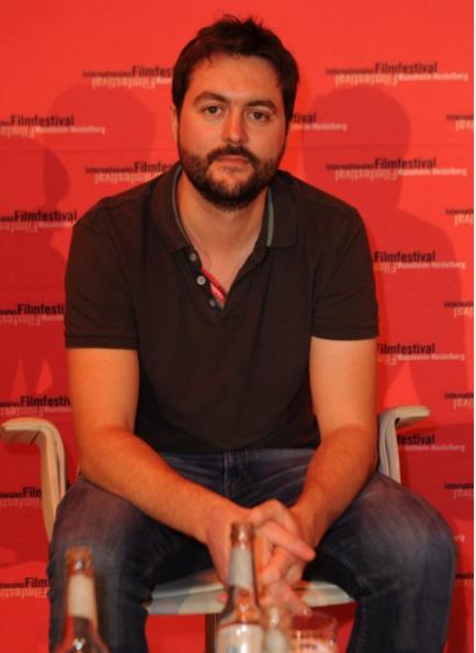 James Barrett - Producer