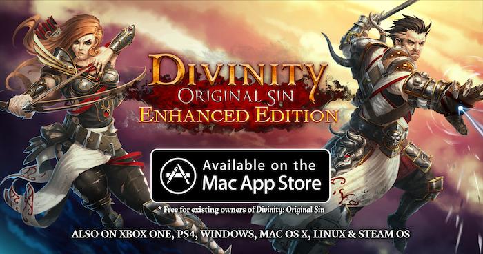 Divinity: Original Sin 2 by Larian Studios LLC » VR mode for