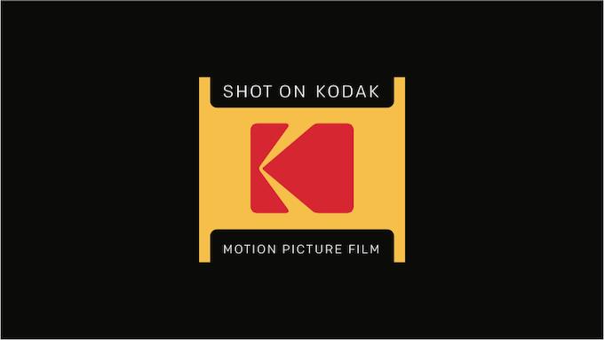 DarkFall will shoot on Kodak 500T/5219
