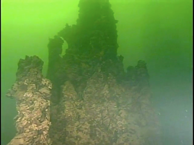 New Robot To Explore The Depths Of Yellowstone Lake By