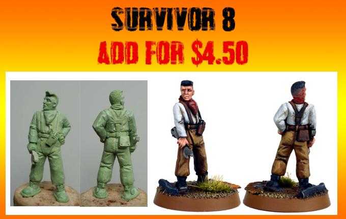Survivor 8