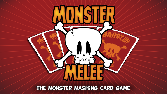 The monster mashing card game for 2-4 players! Pick your monster! Place your bets! Fix the fight! Crush your friends and loved ones!
