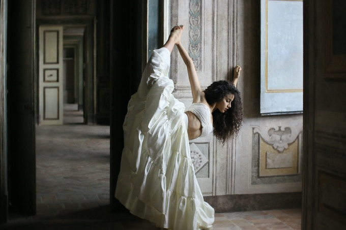 © Irina Mattioli, Italy
