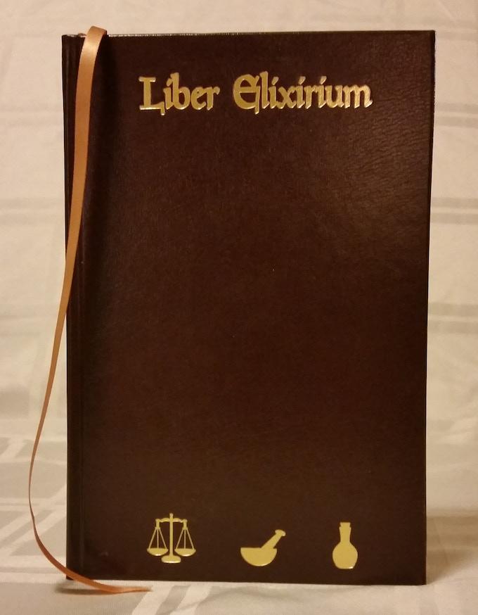 Liber Elixirium