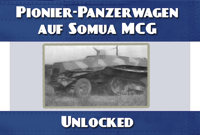 French Vehicles of WWII by MadBobMiniatures in 1:56 (28mm