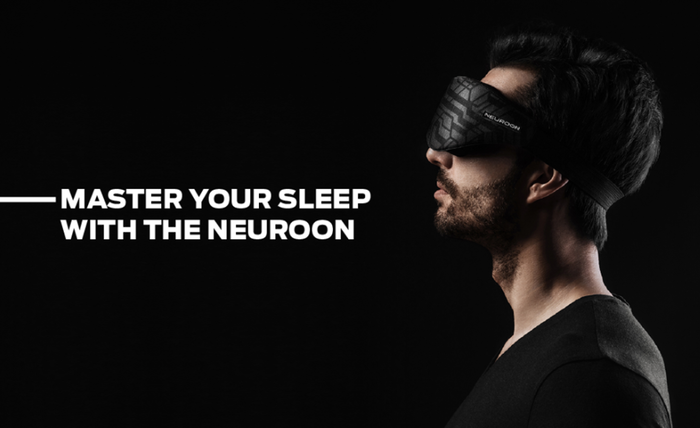 Neuroon is the world's first system, which allows you to modify your sleep paterns with patented light therapy.
