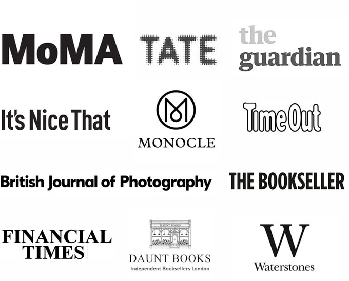 Some of the places that like us: stockists and press for Hoxton Mini Press