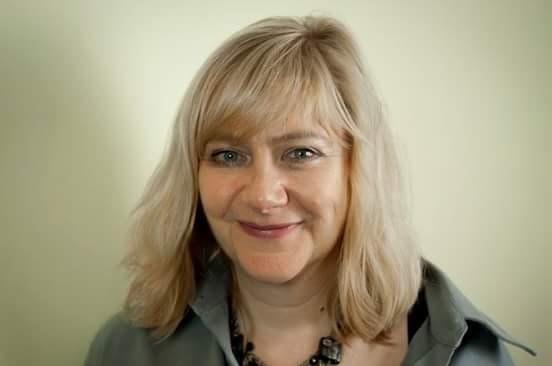 Artistic Director Beth Wood