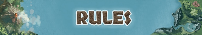 Click this banner to be directed to our rules document!
