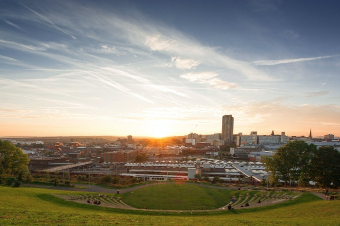 Our Sheffield