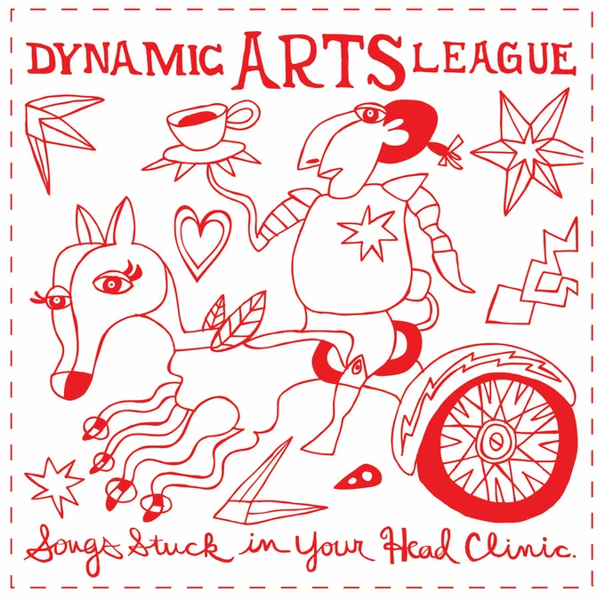"Dynamic ARTs League ""Songs Stuck in Your Head Clinic"""