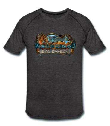 World of Godsland T-Shirt