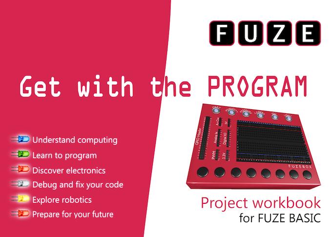 FUZE BASIC Project Workbook