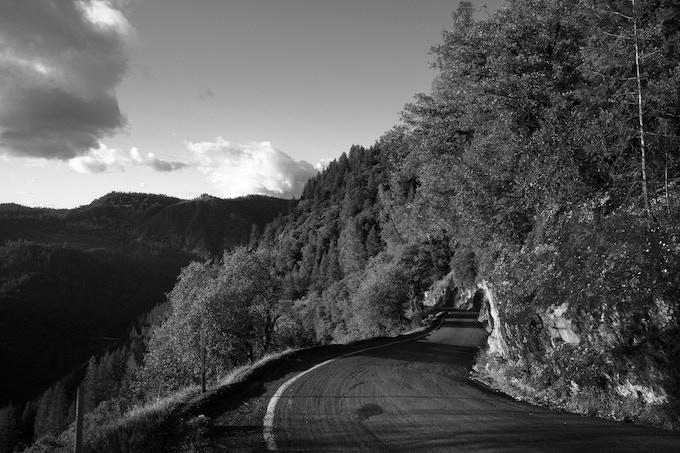 NDVR  Open Road