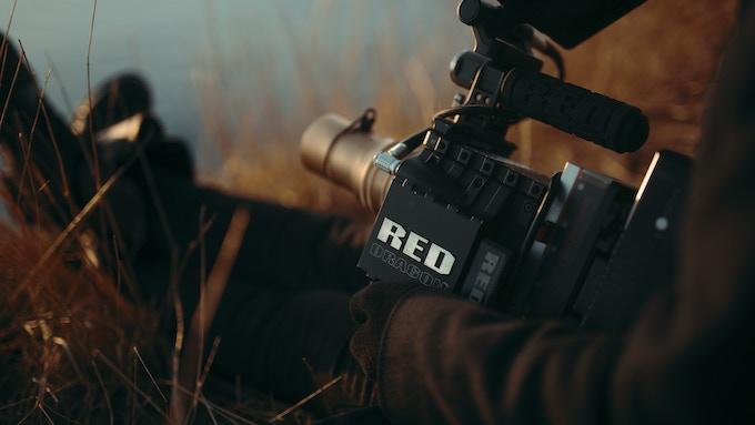 Coming soon: filming with the Daguerreotype Achromat Lens © Mart Vares, Estonia