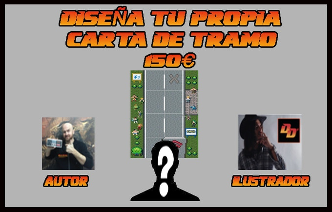 Dice drivin 39 boardgame driving like in the old times by for Disena tu propia cocina