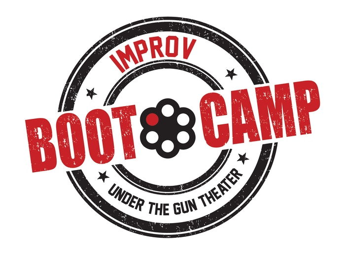 I'd like to bring my week long advanced Improv Bootcamp to New York.