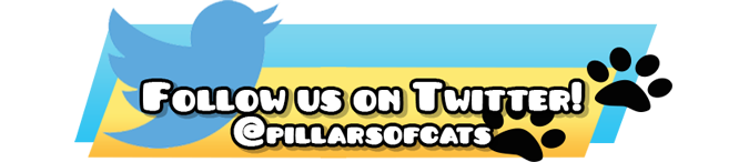 Click the banner to be taken to our Twitter page!