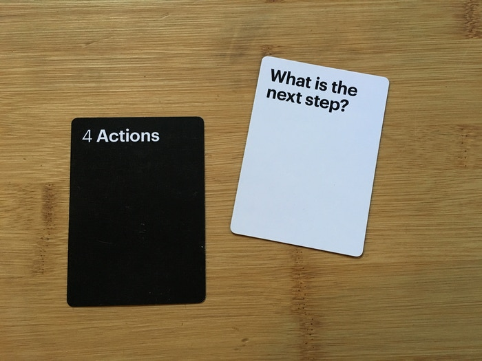 Clarity Cards by Mathias Jakobsen — Kickstarter