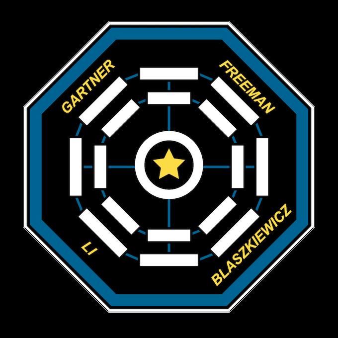 Overture mission badge