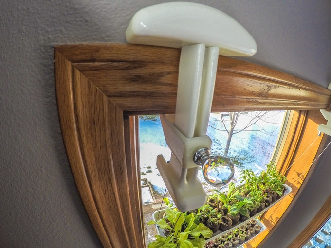 Perfect fit to your window
