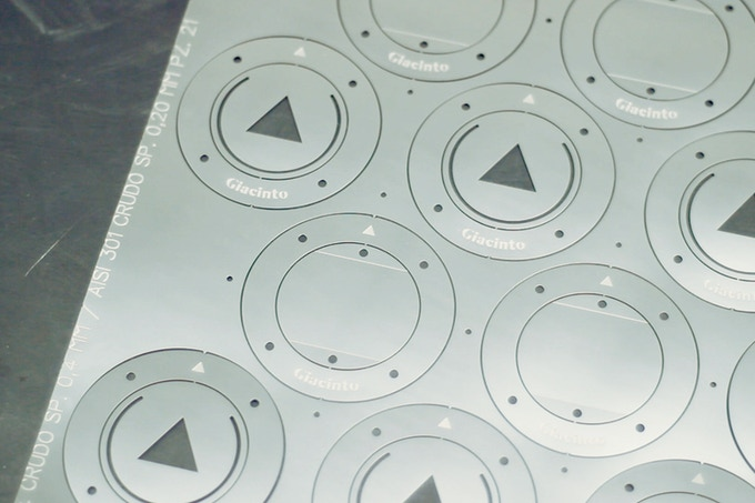 Steel sheet after manufacturing