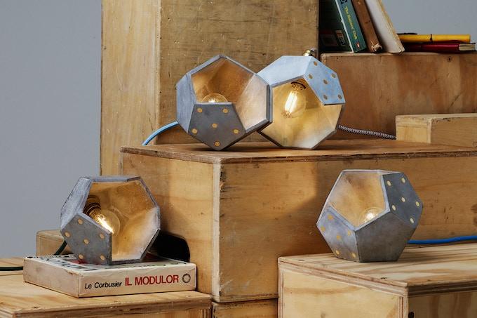 Basic Twelve Lamps
