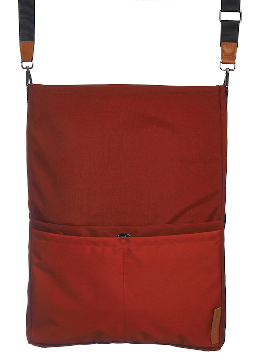 Red Bag in Grocery Mode