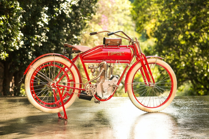 1911 Flanders Single