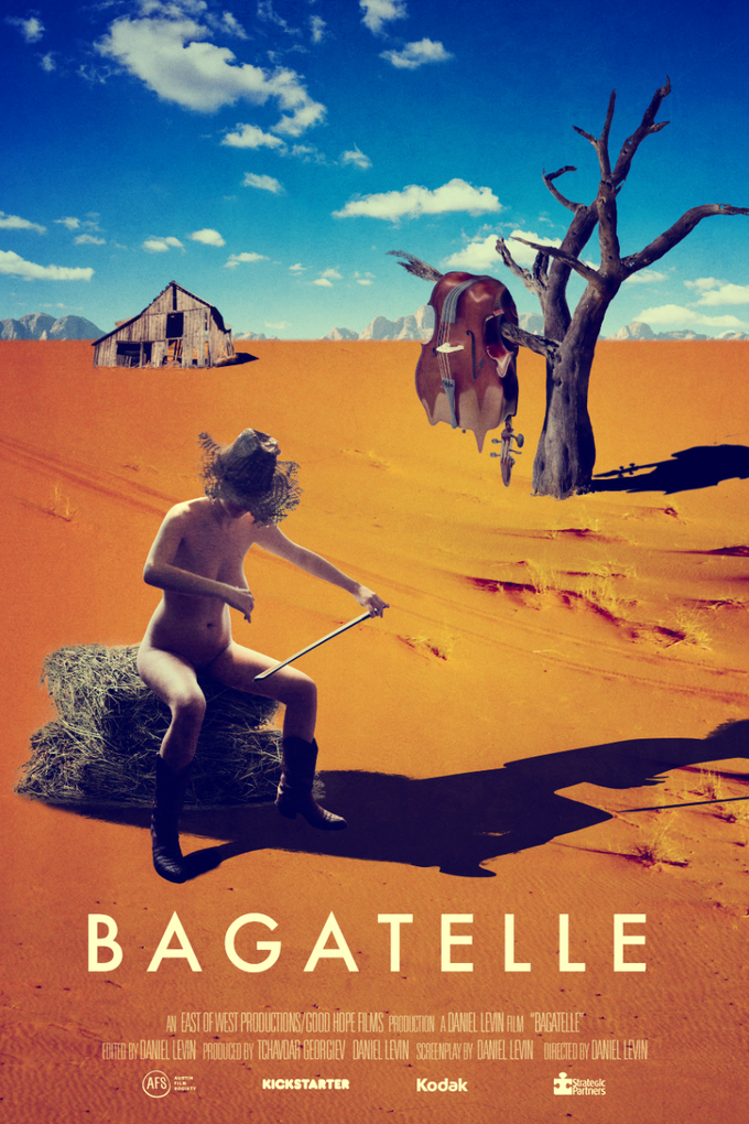 Bagatelle: Help Make an Art Film by Daniel Levin — Kickstarter