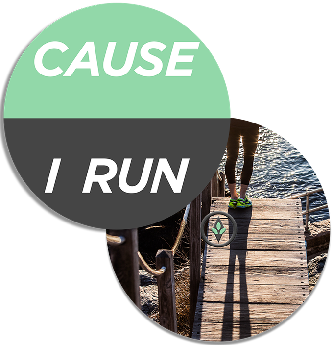 Shared Board Cause To Pause: Cause I Run: Sustainable Activewear That Gives Back By