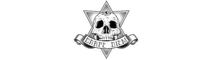 CARPE DIEM deck seal