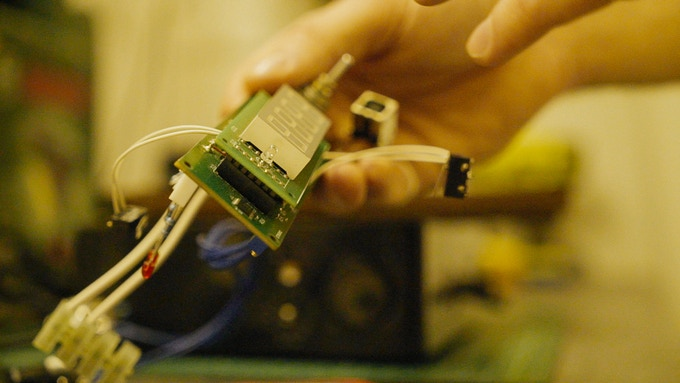 Electronics, hardware & PCB boards for manufacturing