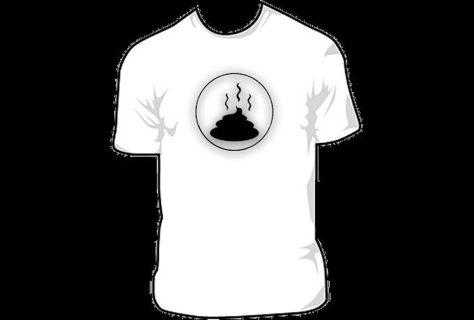 Normal Shirts Stink!