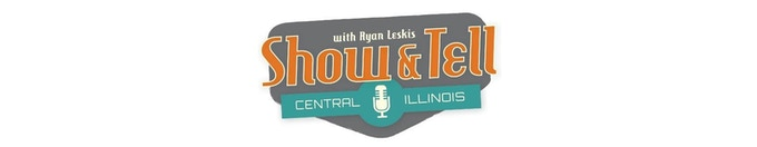 Click this image to listen to a podcast with host Ryan Leskis and designers Mark and Ben, along with friends Andrew and Molly!