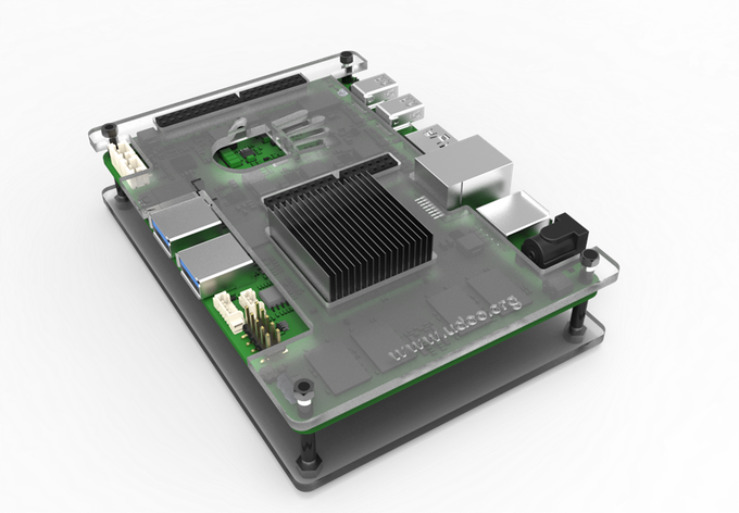 UDOO X86: The Most Powerful Maker Board Ever by UDOO