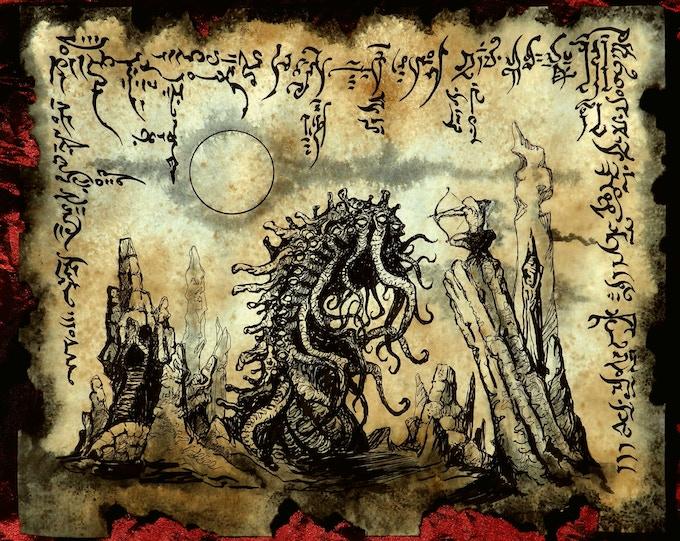 Slayer of Worm