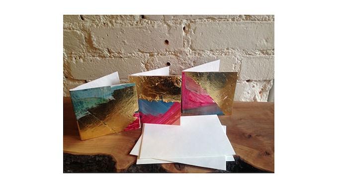 Greeting Cards w/ Envelopes