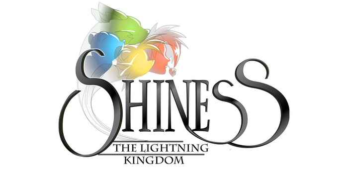 Halfway between a dynamic fights' manga and the fantasy of an RPG, discover the amazing universe of Shiness !